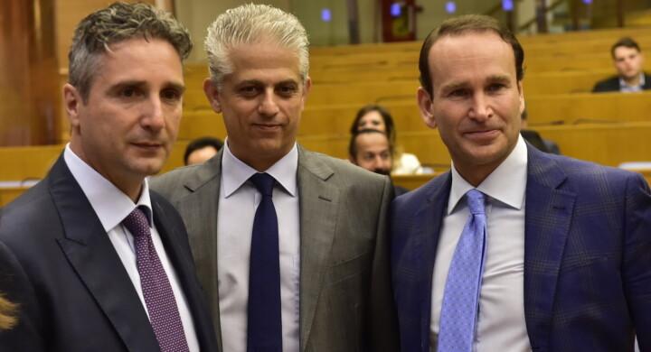 Un forum per affrontare le nuove sfide del Mediterraneo. Parla Pierpaolo Abet