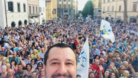 Salvini Lorien