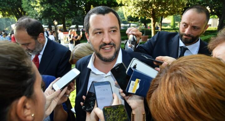 Caro Salvini, andiamo avanti sui corridoi umanitari. Parla il presidente di Sant'Egidio