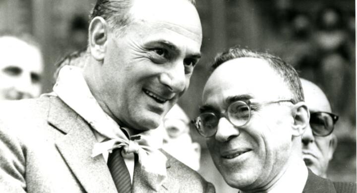 Giorgio La Pira, l'attualità del pensiero del sindaco santo