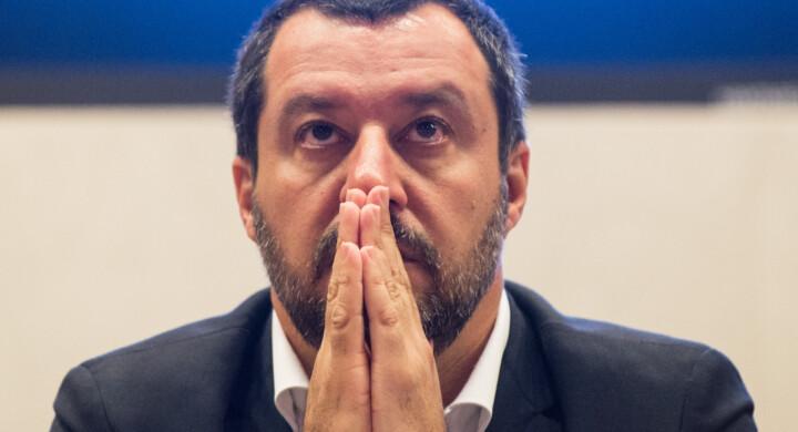 Ok ai corridoi umanitari modello Sant'Egidio. Parola di Salvini (a Formiche)