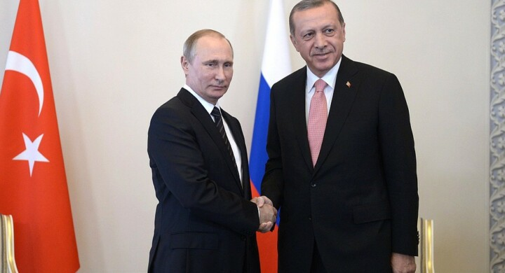 Il nuovo corso di Erdogan, alleato di Putin, che spaventa la Nato