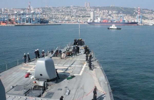 Perché Israele è preoccupato delle infiltrazioni cinesi nel Mediterraneo