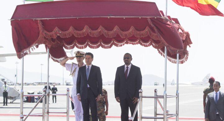 Etiopia, la crisi vista anche dall'Egitto. L'analisi di Dentice (Ispi)
