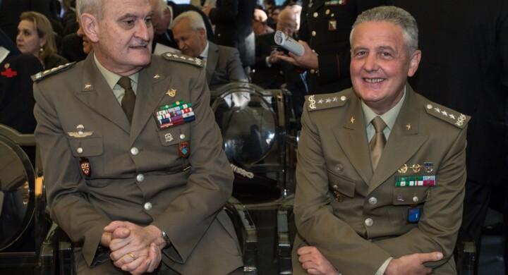 Chi è Pietro Serino, nuovo capo di Stato maggiore dell'Esercito
