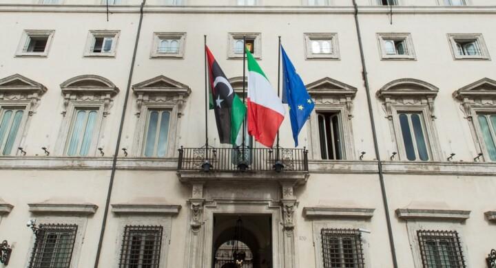 Così Saleh cerca l'appoggio dell'Italia per il suo piano negoziale extra-Onu