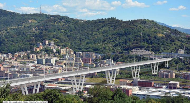 Sulla ricostruzione del Ponte Morandi i tempi non tornano, Ecco perché
