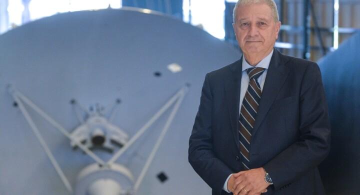 La tabella di marcia di Piero Benvenuti, neo commissario dell'Asi