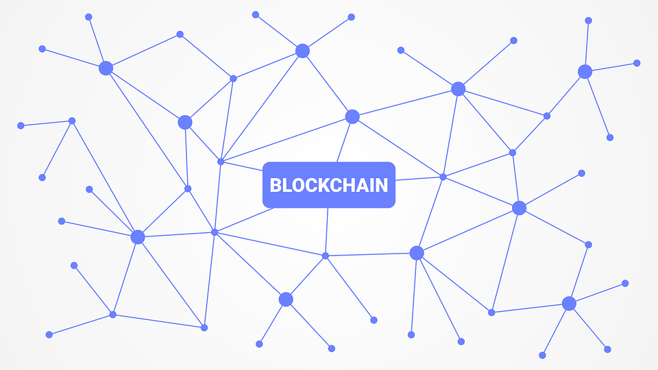Vi spiego tutti i vantaggi della Blockchain per l'Italia