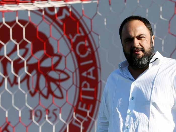 Chi è l'oligarca greco entrato in affari con la compagnia di Wilbur Ross