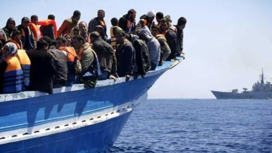 Open Arms migranti, global compact belgio