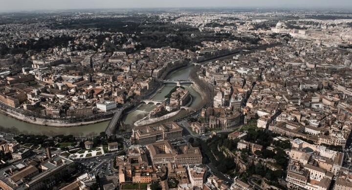 Da Roma a Parigi, come i fiumi possono migliorare le città