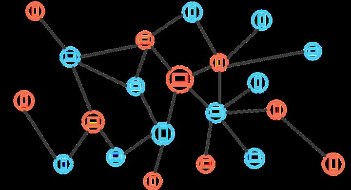 Decentralizzazione. Con la blockchain non possiamo farne a meno