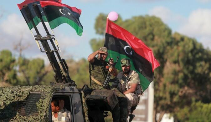 Libia, chi c'è dietro l'avanzata di Haftar in Tripolitania