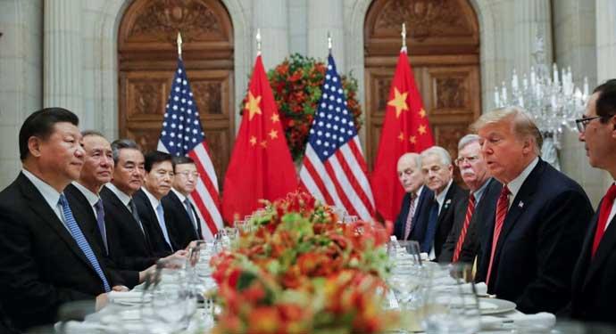 Occidente-Cina, una sfida tecnologica ma anche culturale