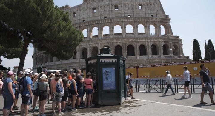 Roma, tra cantieri infiniti e mai cominciati. Tre esempi eclatanti