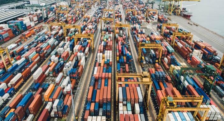 I porti di Venezia e Pireo uniti nel segno della Nuova Via della Seta