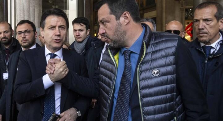 Dal sofista Salvini alle supercazzole di Conte. La retorica del populismo nel libro di Granelli e Trupia
