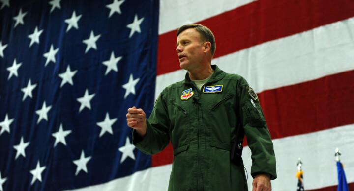 Chi è Tod Wolters, il prossimo comandante delle Forze Usa in Europa (e non solo)