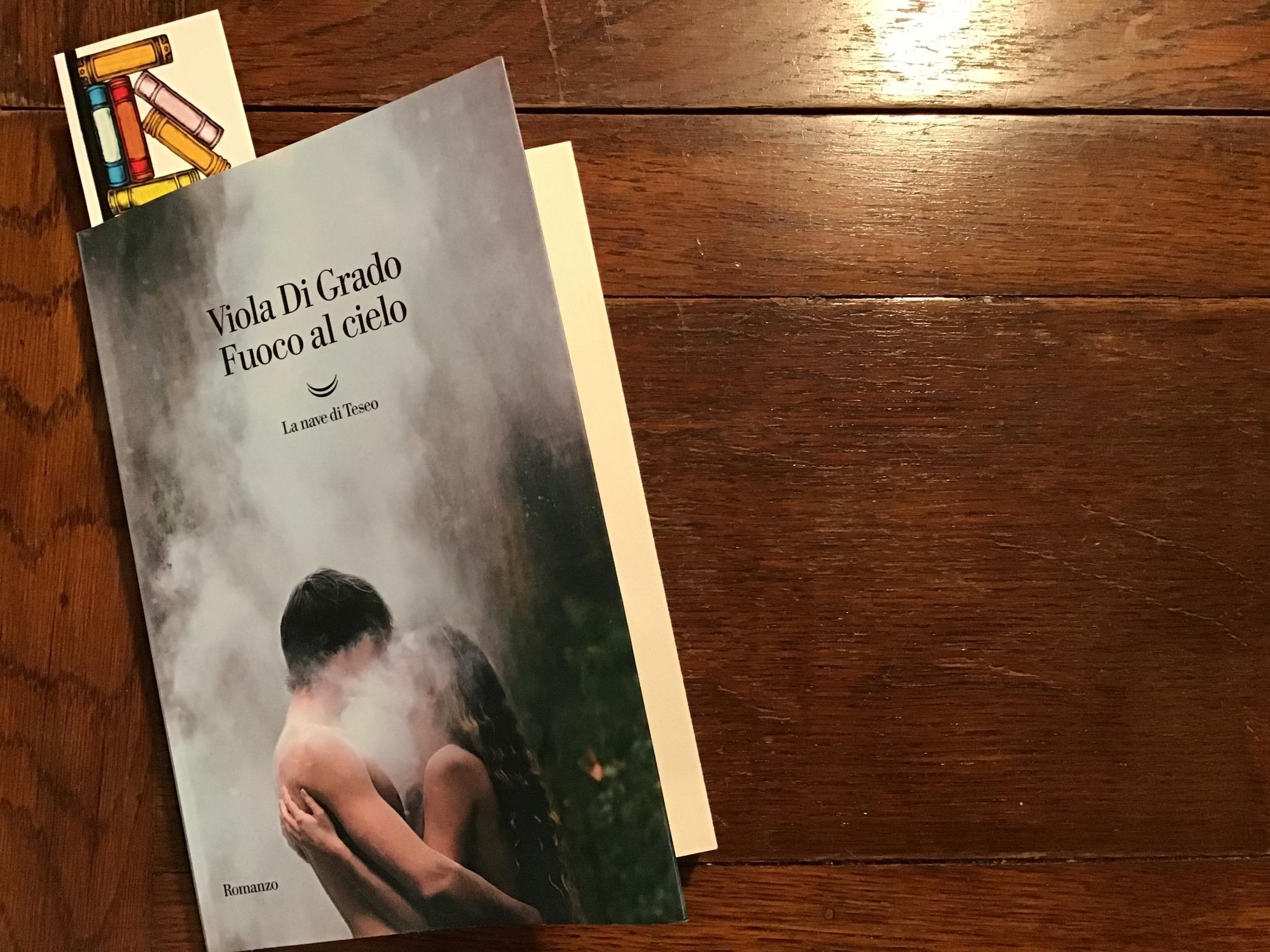 Non comprate un libro di Viola Di Grado
