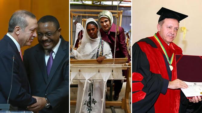 Se nella crisi etiope s'affaccia la Turchia (contro l'Egitto)