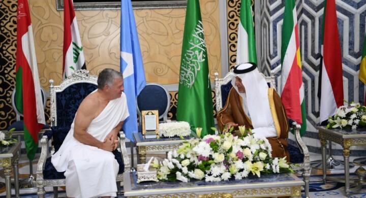 L'Arabia Saudita cerca di intestarsi la leadership regionale sfruttando lo scontro con l'Iran