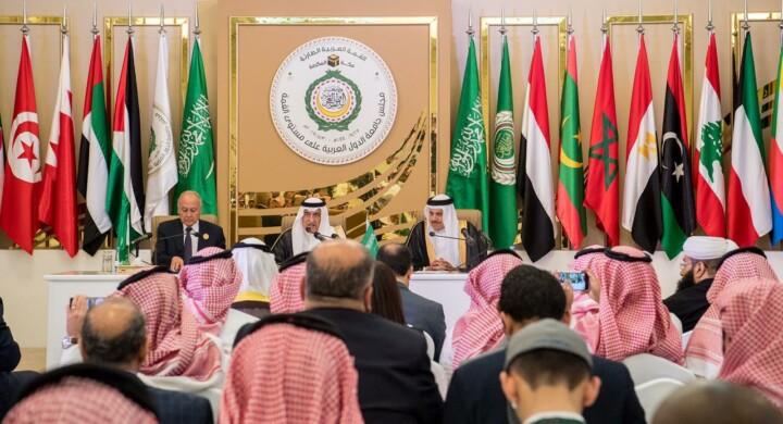 Non è passata la linea anti-Iran dell'Arabia Saudita