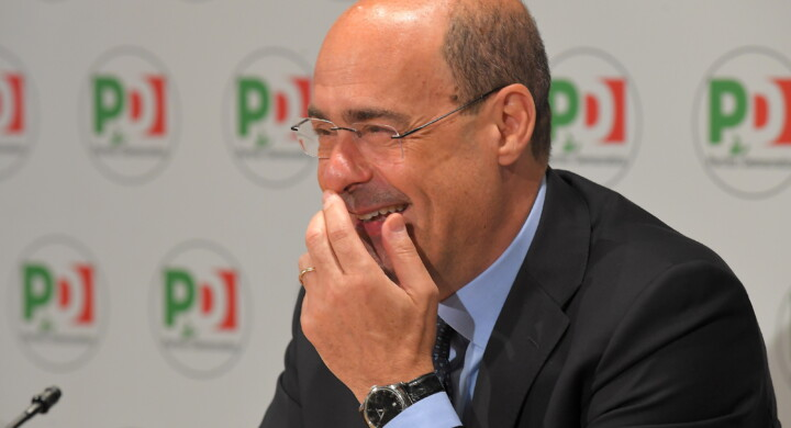 Il Pd di Zingaretti non si entusiasmi troppo, ha gli stessi voti dello scorso anno