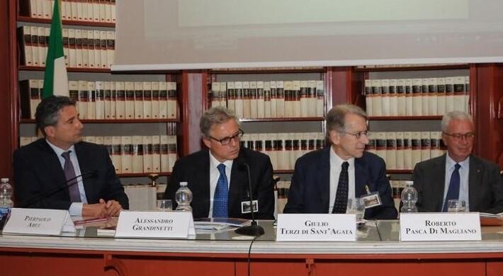 Quale futuro per la cooperazione e lo sviluppo sostenibile nel Mediterraneo e in Africa