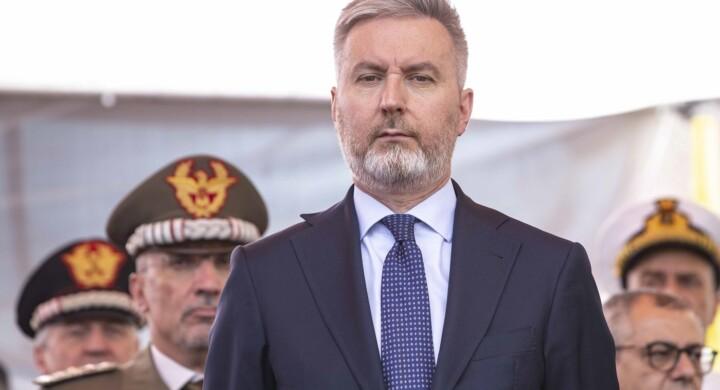 Afghanistan, Italia e Nato. La missione secondo Guerini