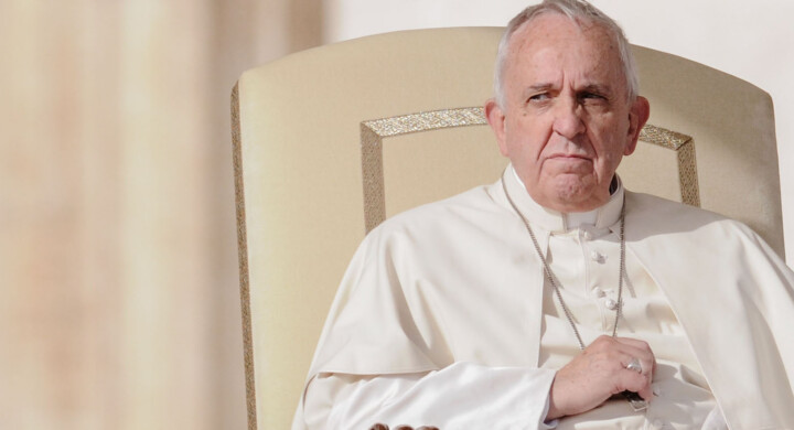 La solitudine è nostra o di Francesco? La complessità di Bergoglio