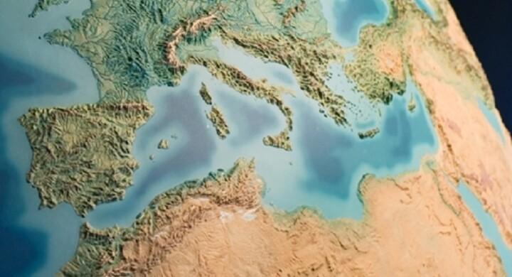 Una nuova energia nel Mediterraneo. Strategie di sicurezza a confronto