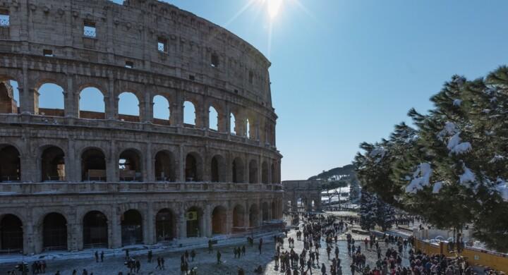 """Curare Roma con i partiti. Cerra spiega """"Capitale Italia"""""""