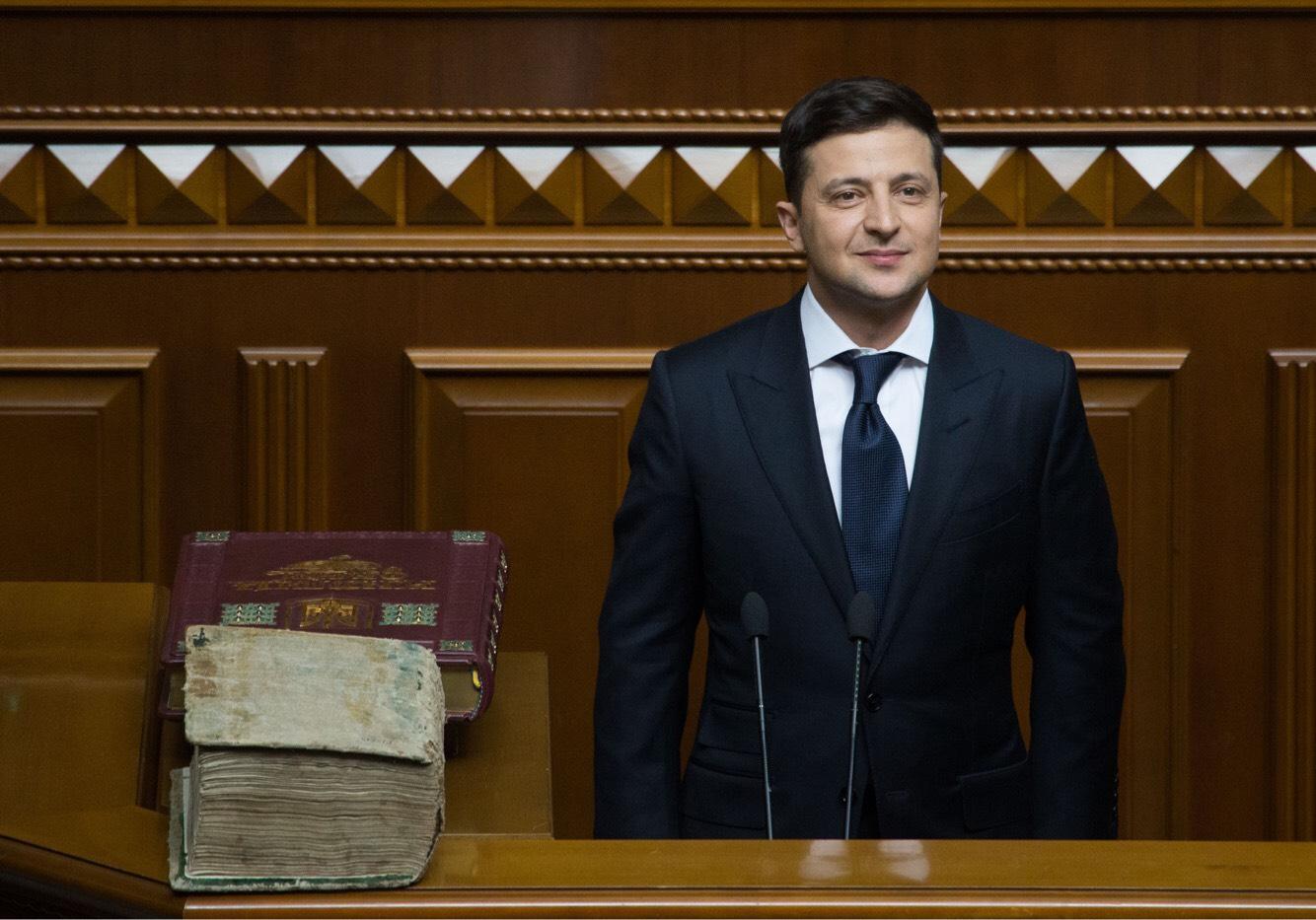 Ucraina-Italia, che cosa si sono detti al telefono Conte e Zelensky