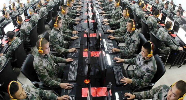 Investimenti, armi e missioni. Ghiselli spiega i piani della Cina