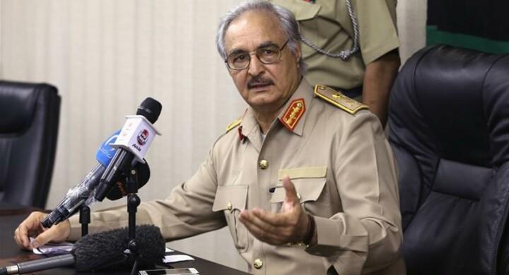 A Tripoli il fronte è fermo. Scoperto di nuovo il bluff di Haftar