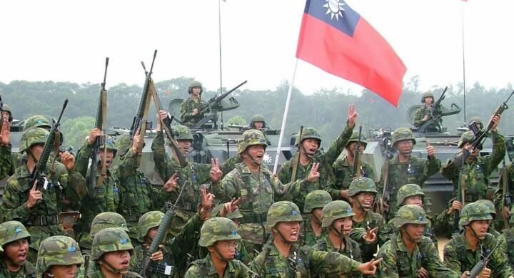 Taiwan è un dossier scomodo per la Cina. E gli Usa continuano il loro pressing