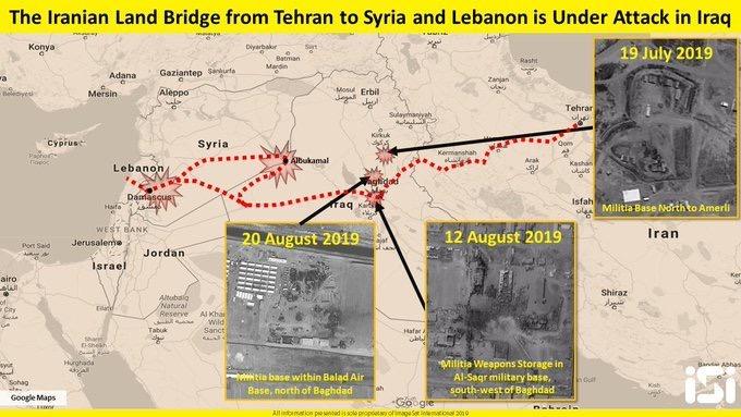 Come e perché il confronto strategico fra Israele e Iran passa (anche) per l'Iraq