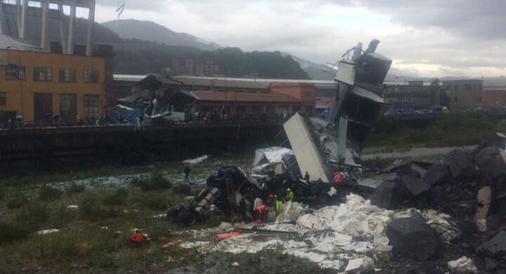 Ponte Morandi, un anno dopo. La crisi non inquini la commemorazione