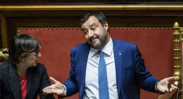 Ecco perché Salvini si è intortato. Lezione del prof. Pasquino