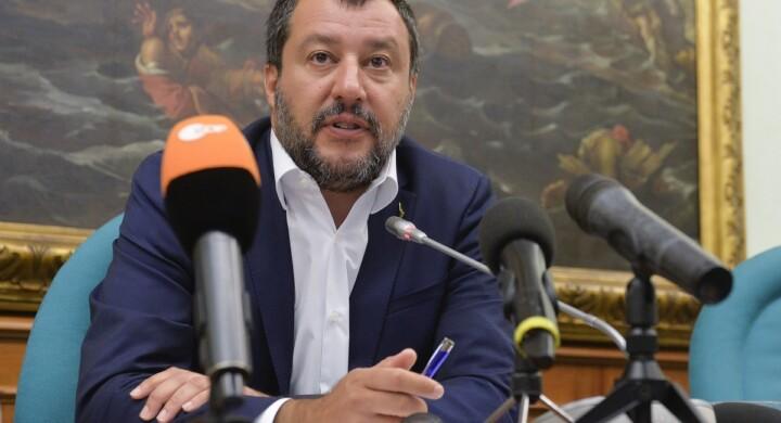 E se Salvini avesse previsto tutto? La versione del prof. Gervasoni