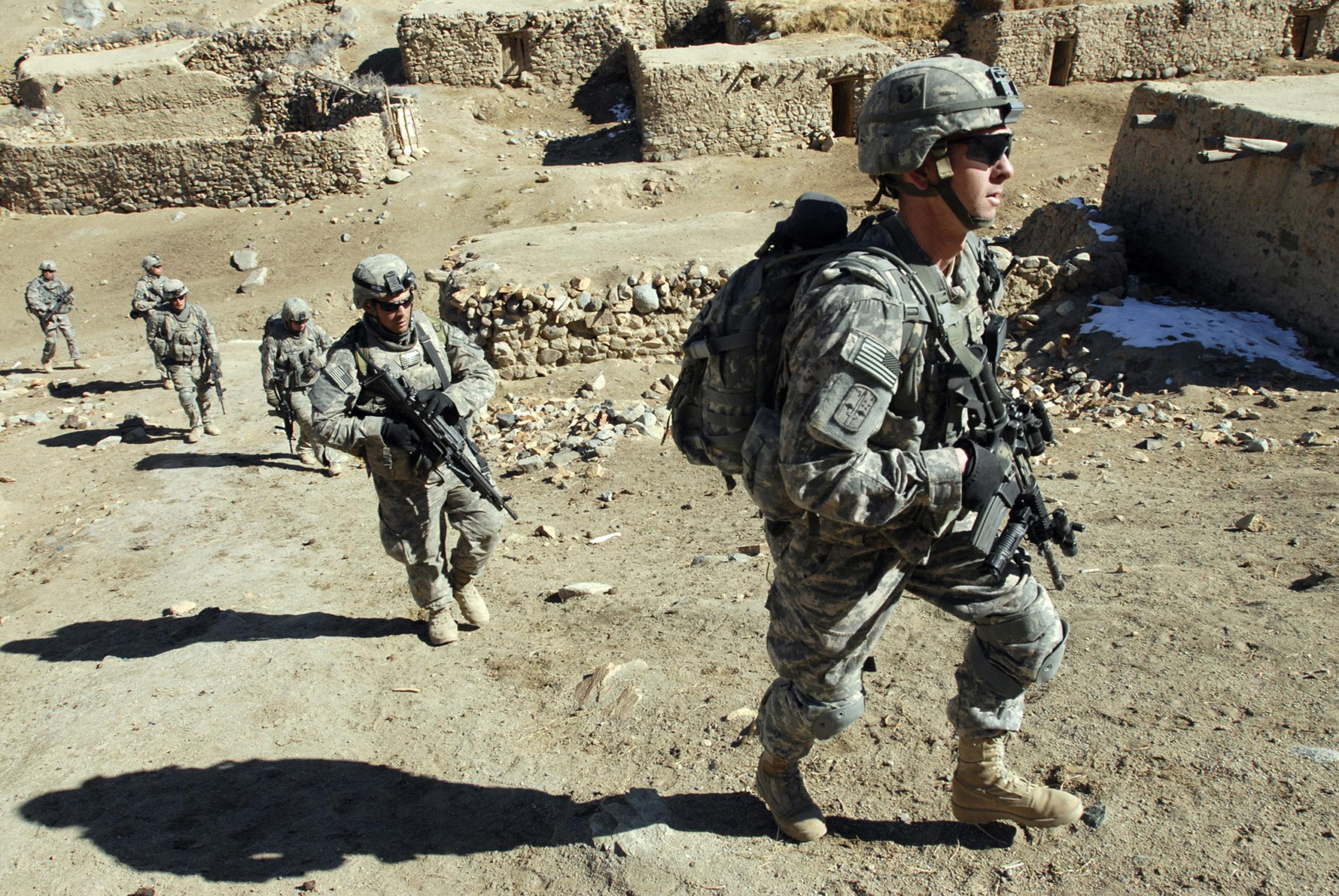 Trump tira dritto. Il Pentagono conferma il ritiro dall'Afghanistan