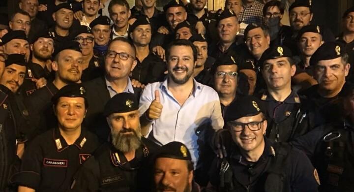 Oggi la destra è Salvini, o con lui o contro di lui. Parla Orsina