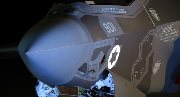 L'Italia della Difesa consegna il primo F-35 all'Olanda (che ne è orgogliosa)