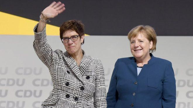 Elicotteri, jet e contratti. I nodi della Difesa tra Merkel e Biden