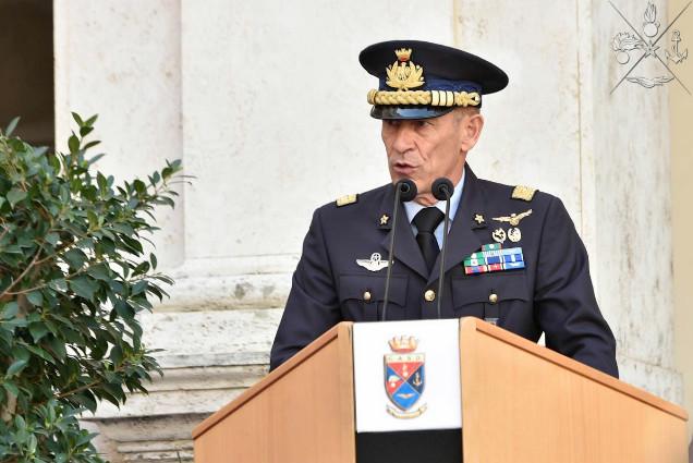 Una National Defense University italiana. L'idea del gen. Giancotti (Casd)