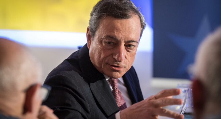 Il debito buono si può fare. L'agenda Draghi declinata dal prof. Fortis