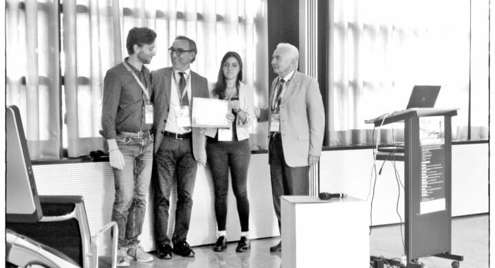 Premio Dafne per i beni culturali. Salerno si aggiudica il premio high tech