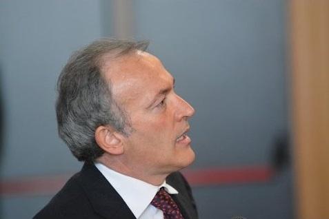 Chi è Bruno Valensise, nuovo numero 2 dell'intelligence italiana