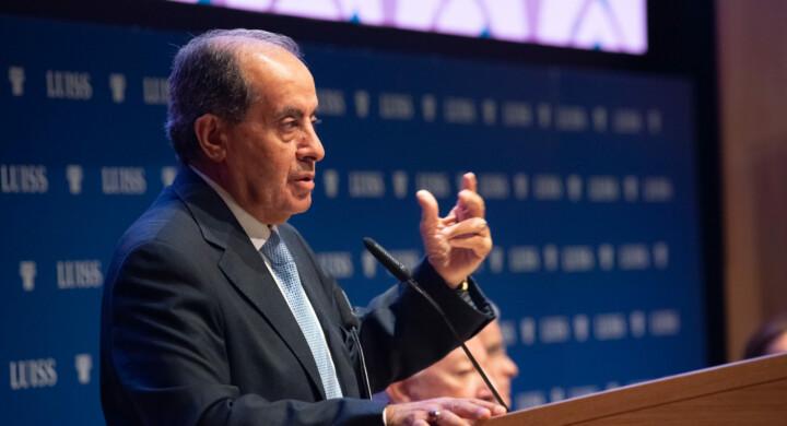 Vi spiego la soluzione al caos libico. Parla l'ex primo ministro Jibril
